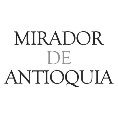Mirador de Antioquia